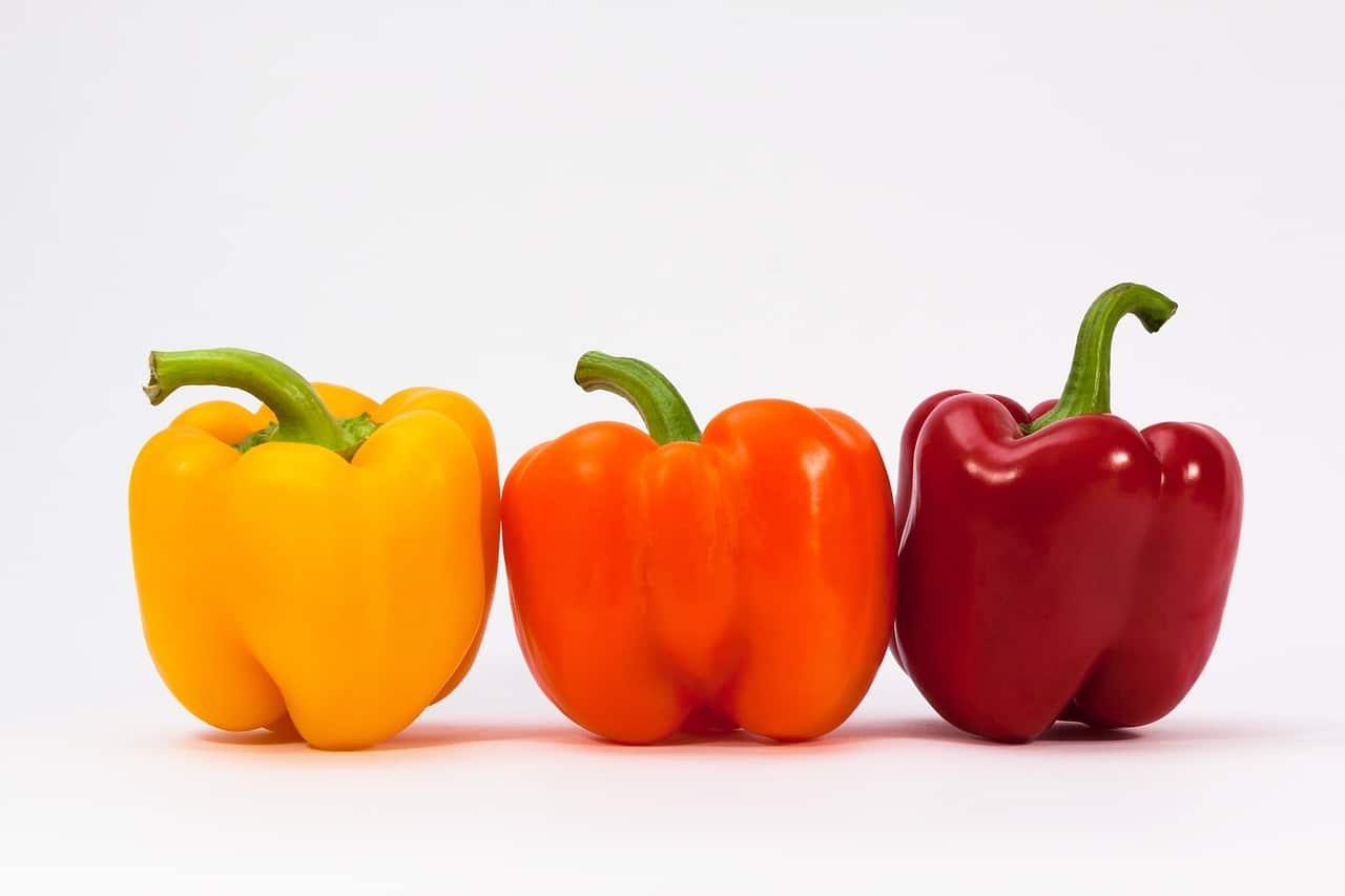 Сладкий перец выращивание и уход в теплице