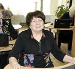 Светлана. Новосибирск